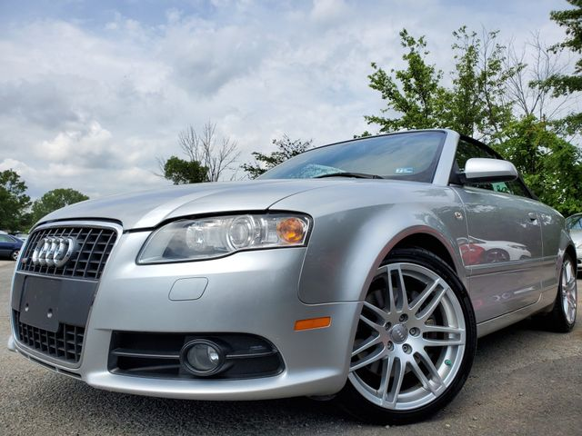 2009 Audi A4 2.0T Special Edition