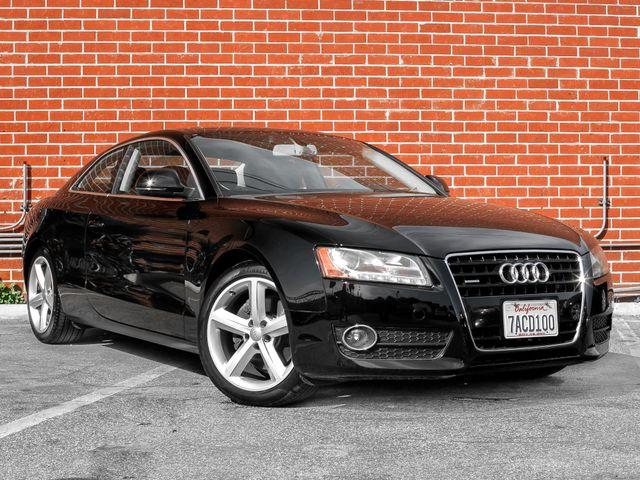 2009 Audi A5 Burbank, CA 1