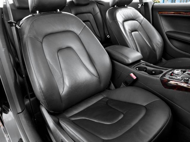 2009 Audi A5 Burbank, CA 14