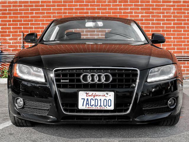 2009 Audi A5 Burbank, CA 2