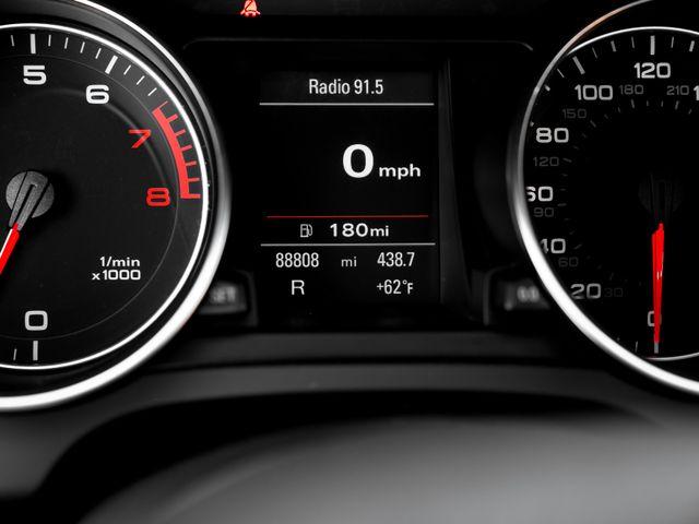 2009 Audi A5 Burbank, CA 22