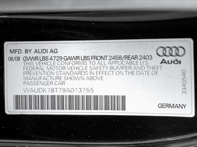 2009 Audi A5 Burbank, CA 33