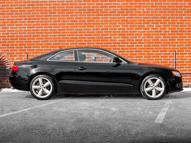 2009 Audi A5 Burbank, CA 4