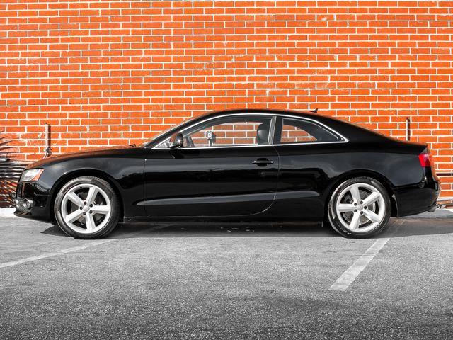 2009 Audi A5 Burbank, CA 5
