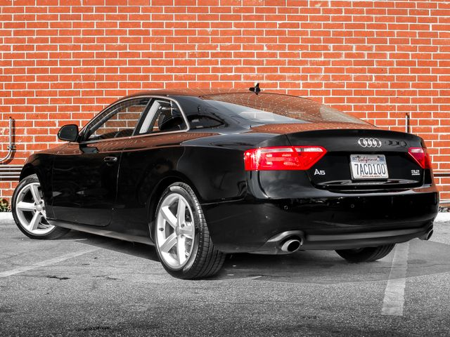 2009 Audi A5 Burbank, CA 7