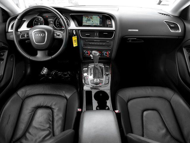 2009 Audi A5 Burbank, CA 8