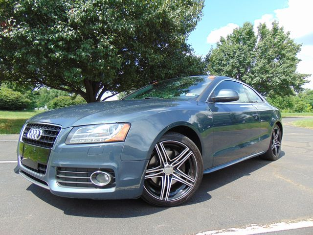 2009 Audi A5 QUATTRO in Leesburg Virginia, 20175