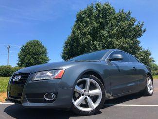 2009 Audi A5 QUATTRO in Leesburg Virginia, 20175