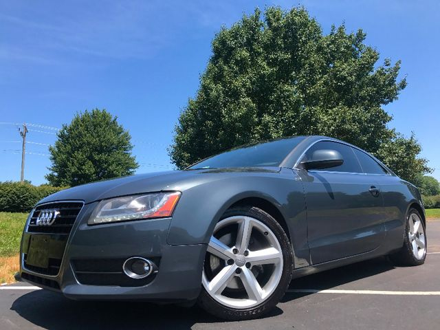 2009 Audi A5 in Leesburg Virginia, 20175