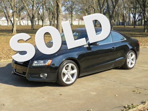 2009 Audi A5 Coupe  in Marion, Arkansas