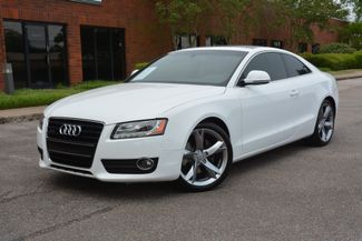2009 Audi A5 in Memphis Tennessee, 38128
