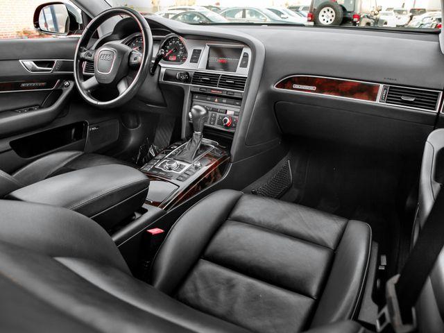 2009 Audi A6 Prestige Burbank, CA 11
