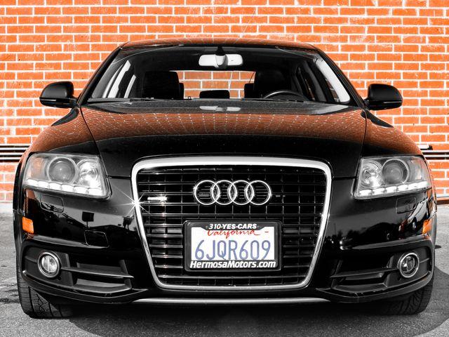 2009 Audi A6 Prestige Burbank, CA 2