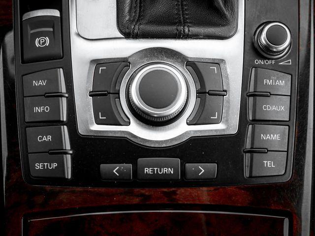 2009 Audi A6 Prestige Burbank, CA 20