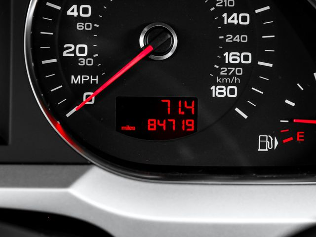 2009 Audi A6 Prestige Burbank, CA 27