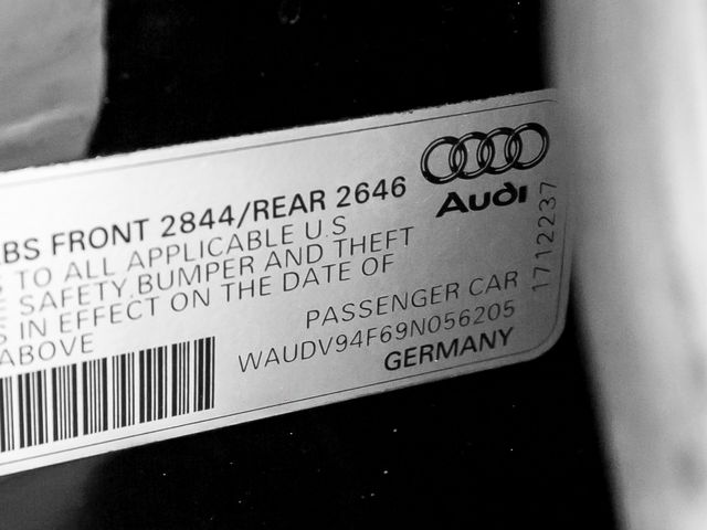 2009 Audi A6 Prestige Burbank, CA 31
