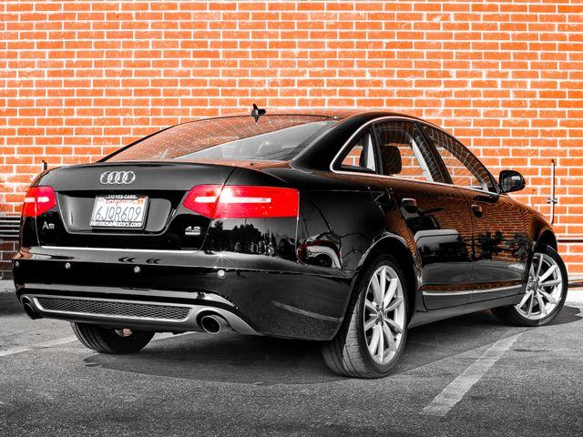 2009 Audi A6 Prestige Burbank, CA 6