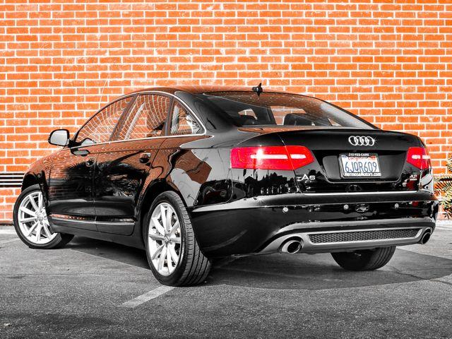 2009 Audi A6 Prestige Burbank, CA 7
