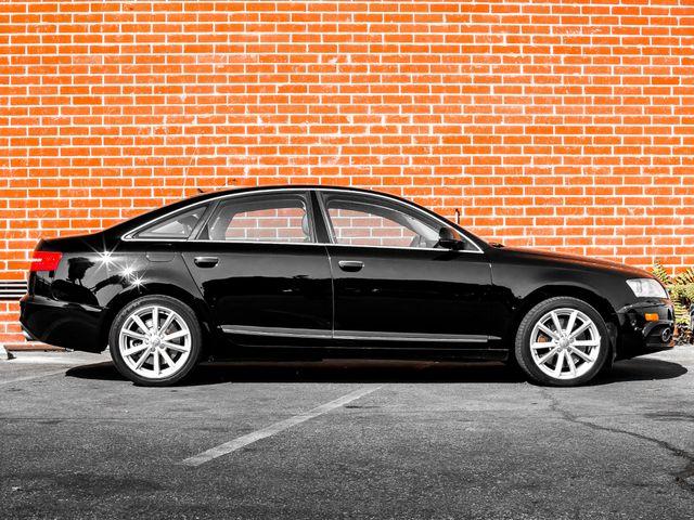 2009 Audi A6 Prestige Burbank, CA 4