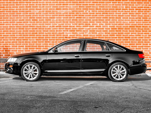 2009 Audi A6 Prestige Burbank, CA 5