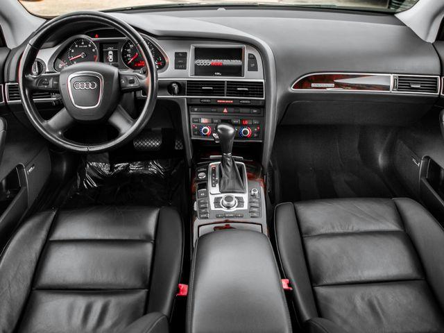 2009 Audi A6 Prestige Burbank, CA 8