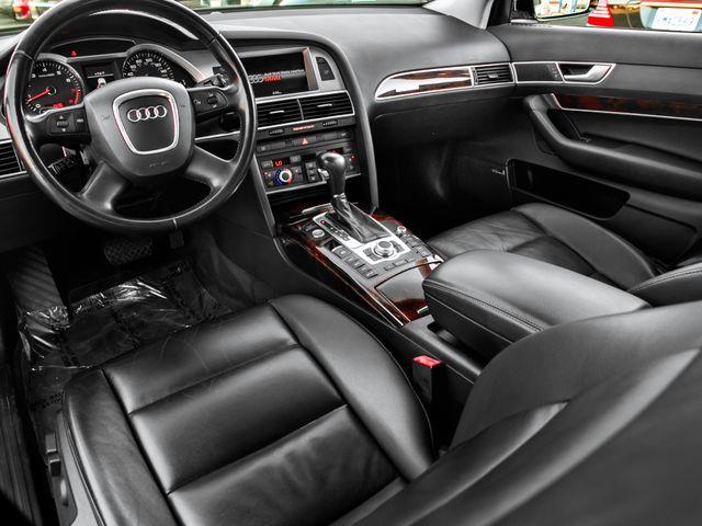 2009 Audi A6 Prestige Burbank, CA 9