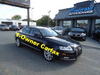 2009 Audi A6 Premium Plus in Charlotte North Carolina, 28212