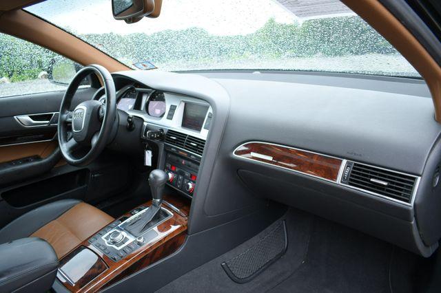 2009 Audi A6 Prestige Naugatuck, Connecticut 11