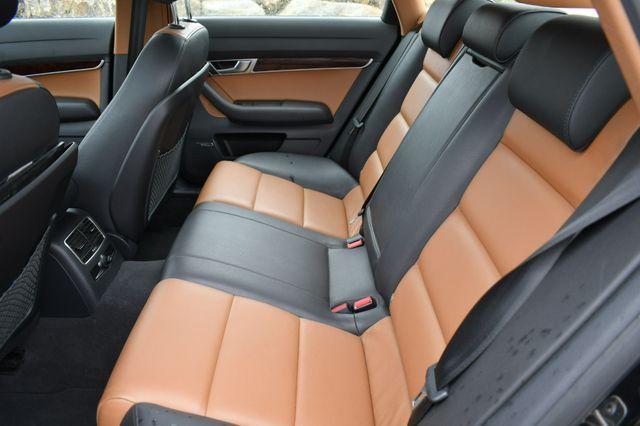 2009 Audi A6 Prestige Naugatuck, Connecticut 12