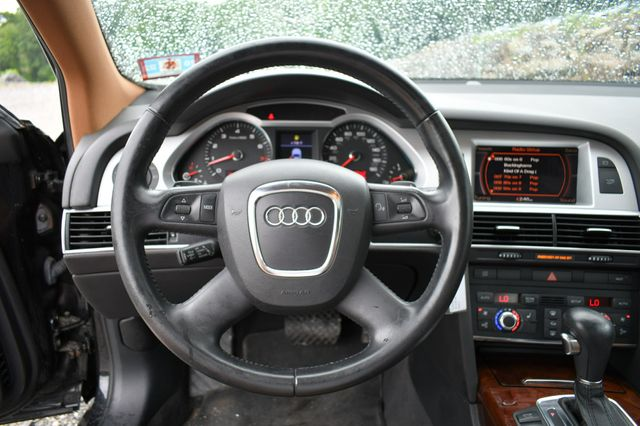 2009 Audi A6 Prestige Naugatuck, Connecticut 16