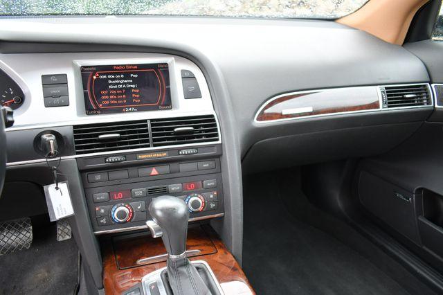 2009 Audi A6 Prestige Naugatuck, Connecticut 17