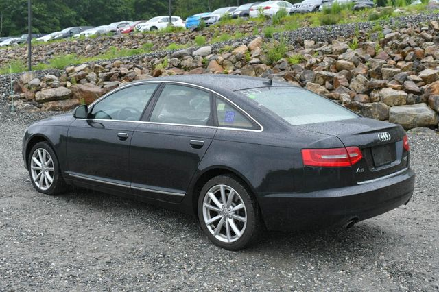 2009 Audi A6 Prestige Naugatuck, Connecticut 4