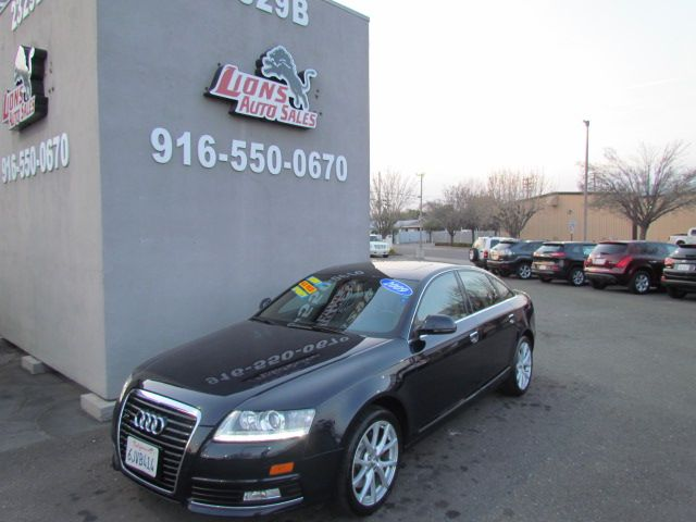 2009 Audi A6 Premium Plus in Sacramento, CA 95825
