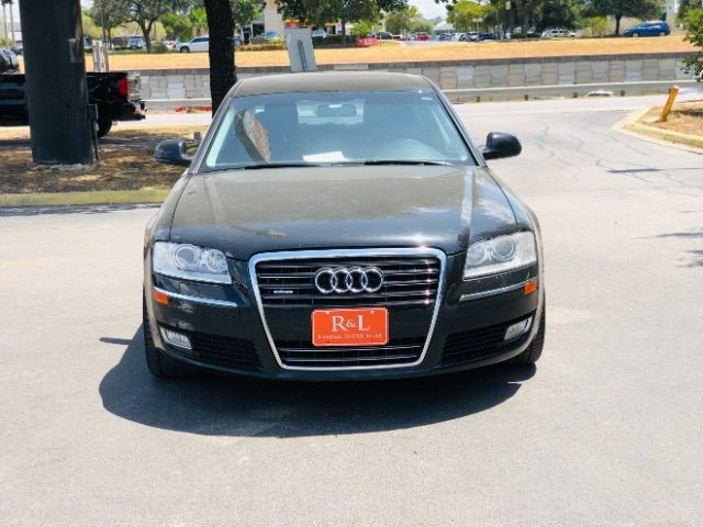 2009 Audi A8 L 4.2L in San Antonio, TX 78233