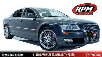 2009 Audi A8 L W12 quattro AWD in Dallas, TX 75229