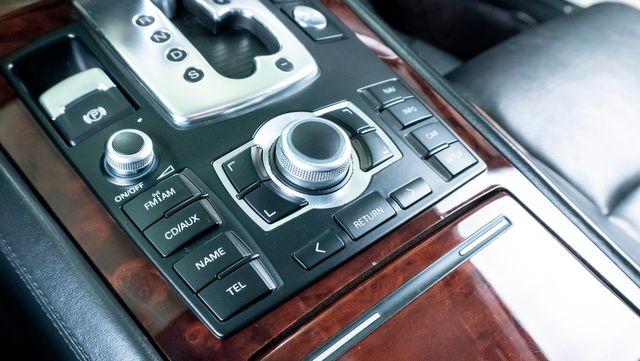 2009 Audi A8 L W12 quattro AWD in Dallas, TX 75229