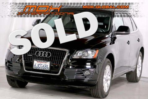 2009 Audi Q5 Premium - 3.2L V6 - Quattro - Panoramic sunroof in Los Angeles