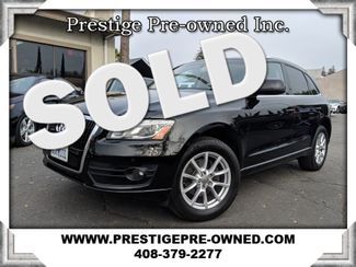 2009 Audi Q5 PREMIUM PLUS  in Campbell CA