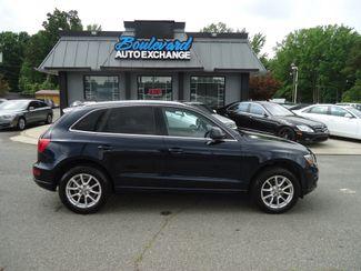 2009 Audi Q5 Premium Plus Charlotte, North Carolina 1