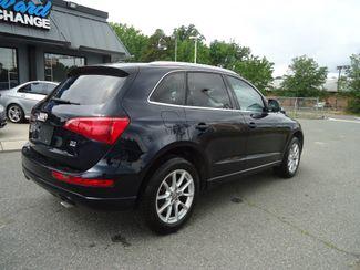 2009 Audi Q5 Premium Plus Charlotte, North Carolina 3