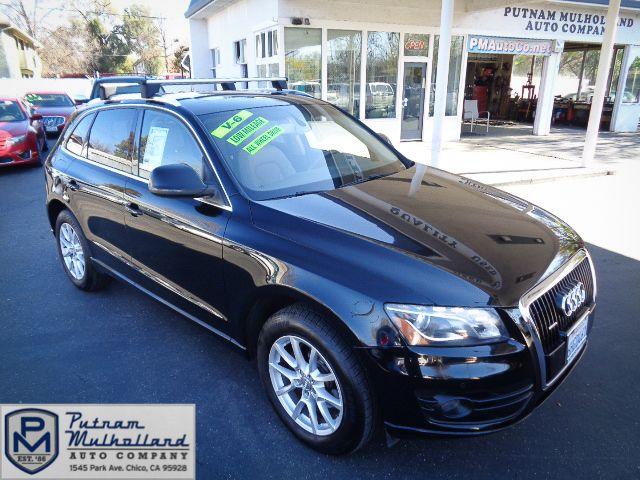 2009 Audi Q5 Premium Plus in Chico, CA 95928