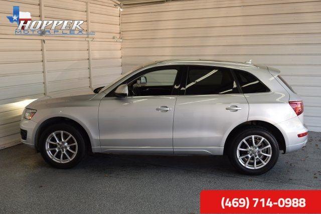 2009 Audi Q5 3.2 Premium quattro in McKinney Texas, 75070