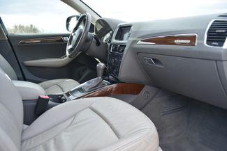 2009 Audi Q5 Premium Naugatuck, Connecticut 8