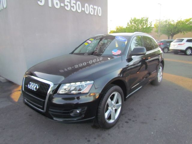 2009 Audi Q5 Prestige in Sacramento, CA 95825