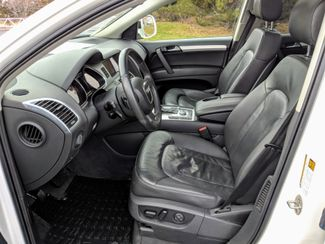 2009 Audi Q7 Prestige TDI S-Line Quattro Bend, Oregon 21