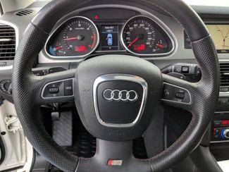 2009 Audi Q7 Prestige TDI S-Line Quattro Bend, Oregon 22