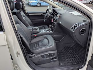 2009 Audi Q7 Prestige TDI S-Line Quattro Bend, Oregon 29
