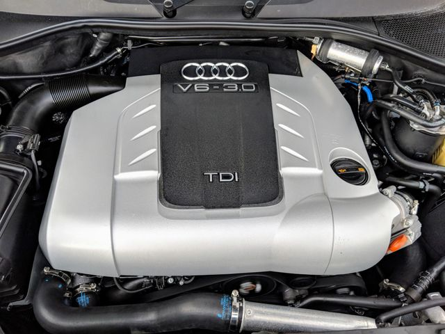 2009 Audi Q7 Prestige TDI S-Line Quattro Bend, Oregon 10