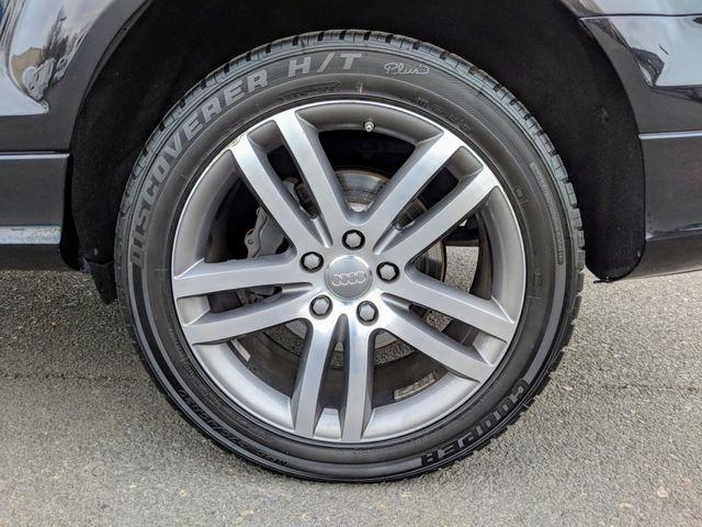 2009 Audi Q7 Prestige TDI S-Line Quattro Bend, Oregon 8