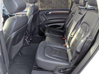 2009 Audi Q7 Prestige TDI S-Line Quattro Bend, Oregon 16